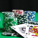 What is Poker Gambling