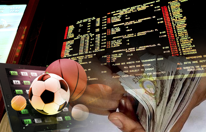 Enjoying Playing Football Betting